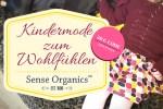 Kindermode Sense Organics mit Gewinnspiel