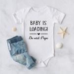 Baby Body Du Wirst Papa Herzpost