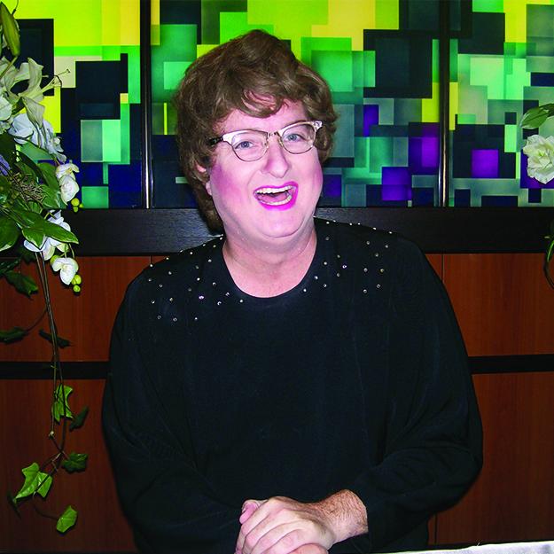 Helen Desk