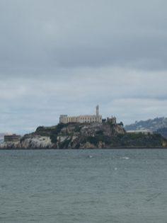 Alcatraz in San Francisco by hesaidorshesaid