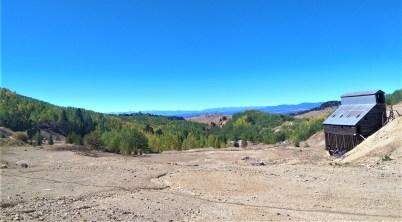 Gold Mine in Cripple Creek