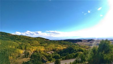 View from the Cripple Creek Heritage Center