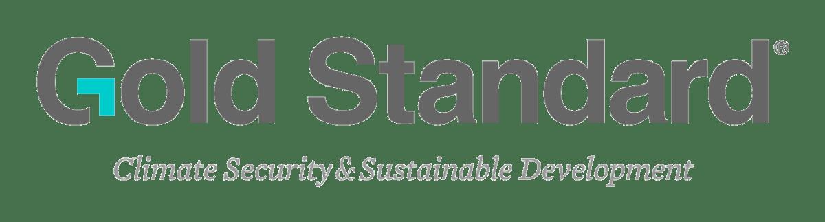 Gold Standard Logo Banner