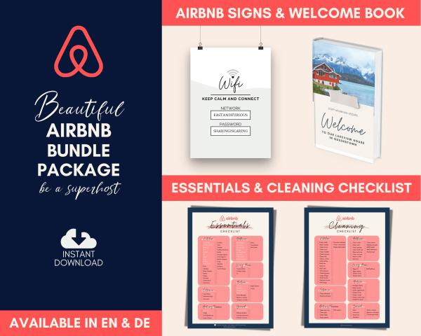 Airbnb Bundle