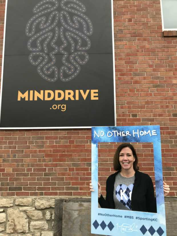MINDDRIVE #NoOtherHome