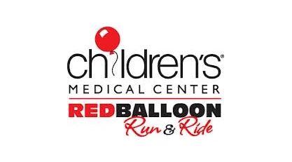children's red balloon