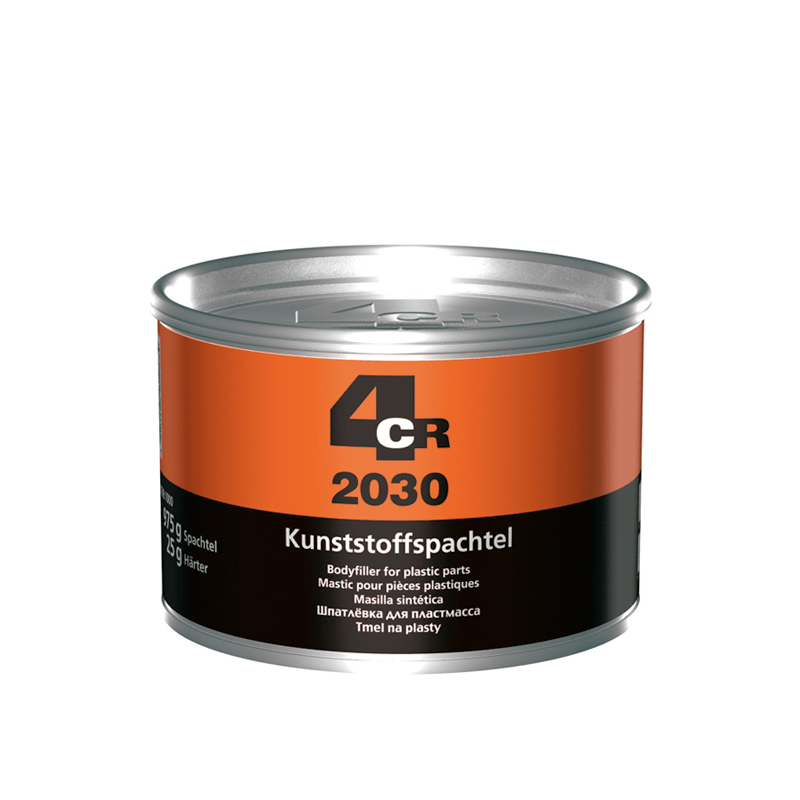 2030 Konturspackel för plast 1Kg
