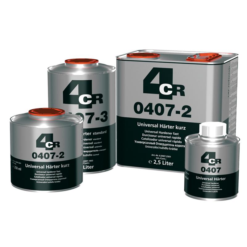 4CR 2K - Universalhärdare Standard
