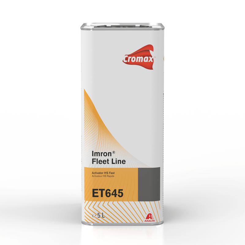 Cromax Härdare ET645 Snabb