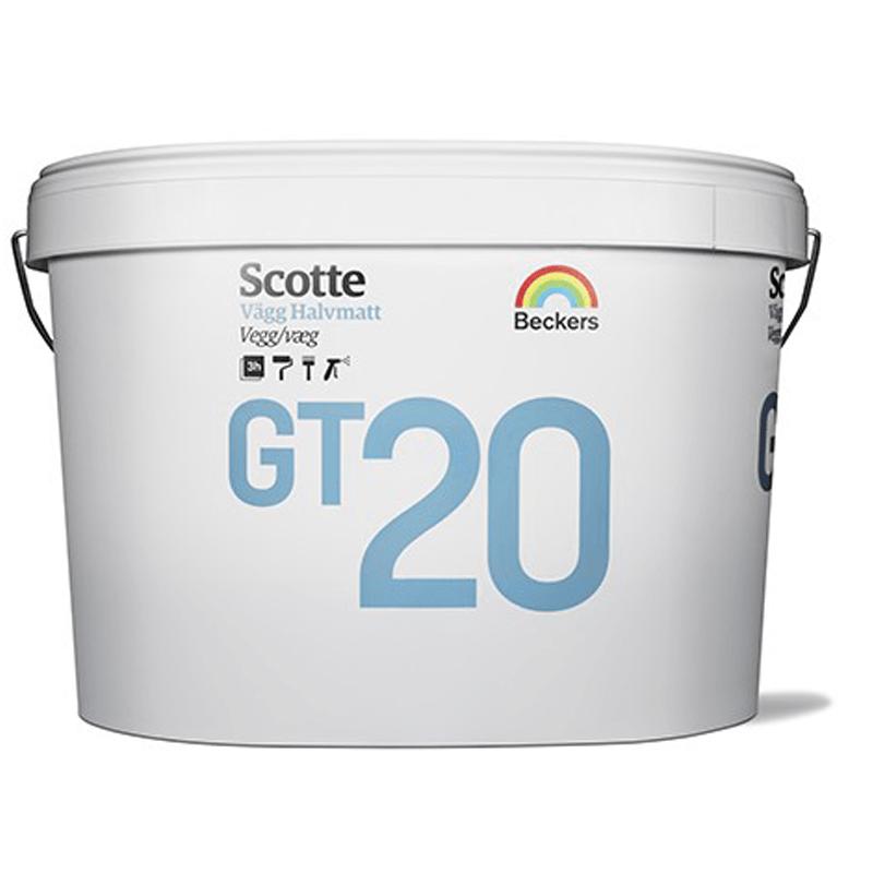 Scotte GT 20