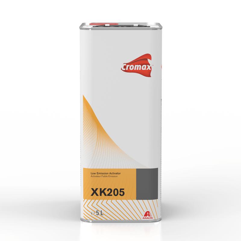 Cromax Härdare XK205 Normal