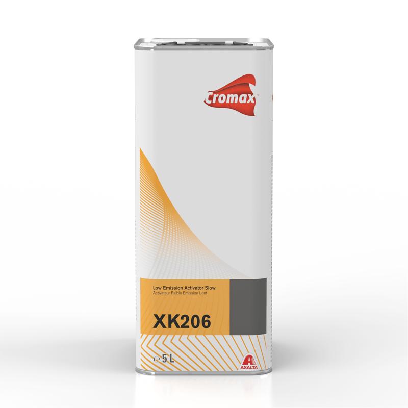Cromax Härdare XK206 Långsam