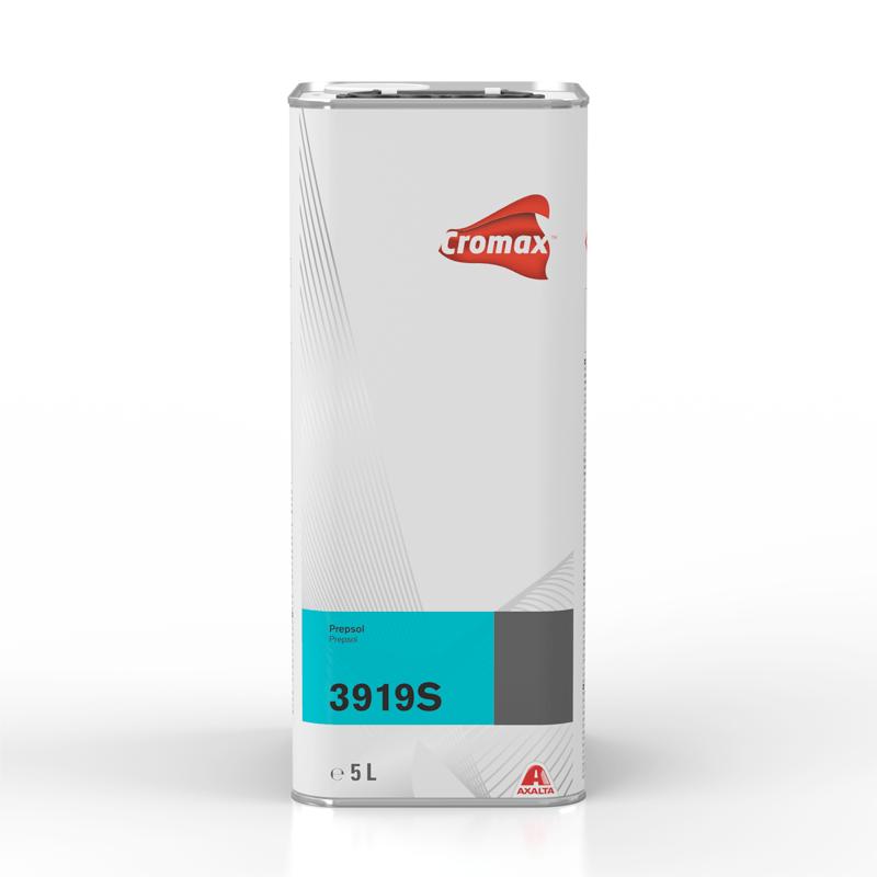 Cromax Silicontvätt 3919S 5-Liter