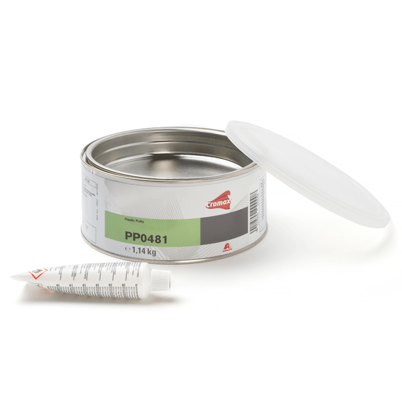 Cromax Plastspackel PP0481