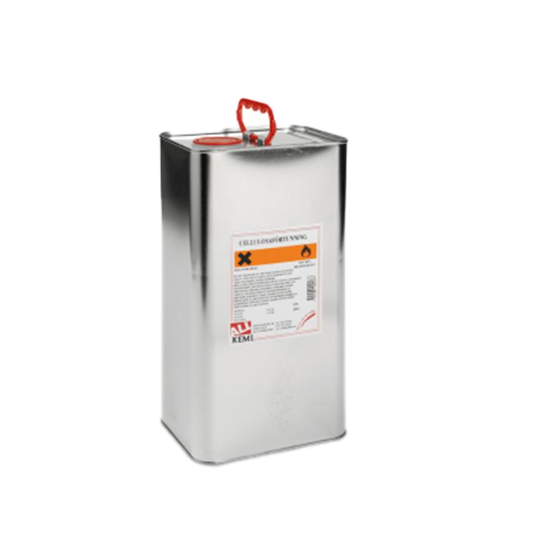 Cellulosaförtunning 1L - 230L