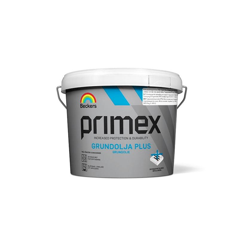 Primex Grundolja Plus