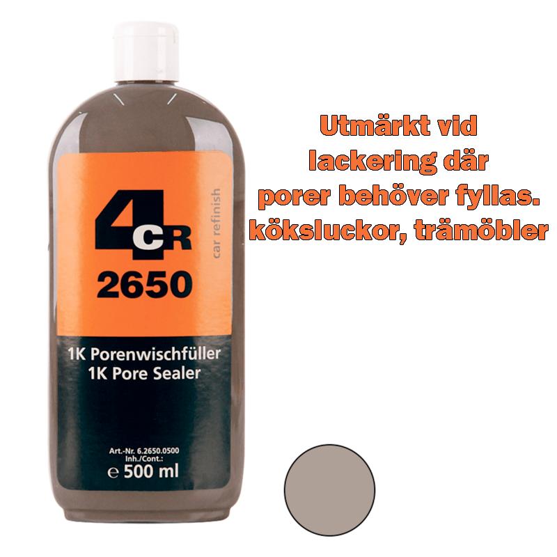 porfyller 2650