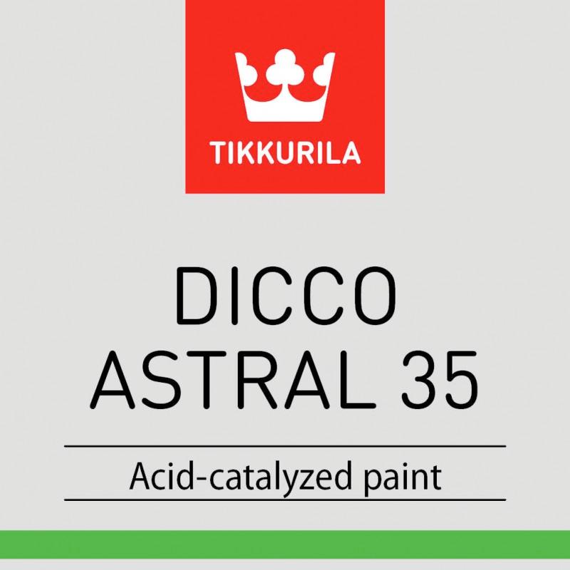 Dicco Astral 35 9L