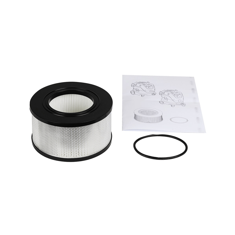 Hepa-Filter för DE 1230/1242