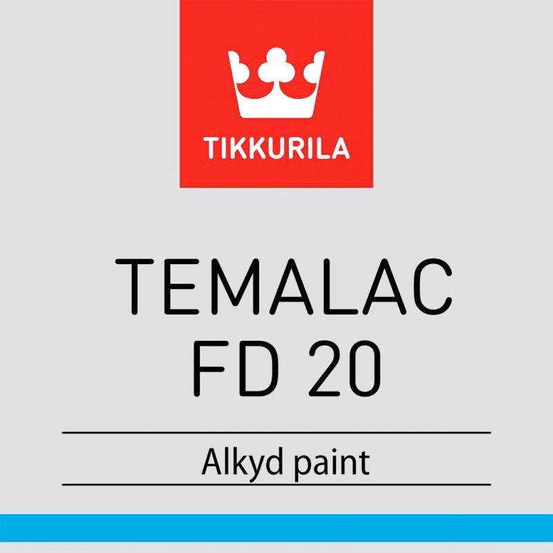 Temalac FD 20 18L