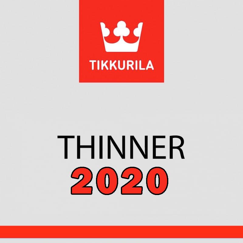 Thinner 2020