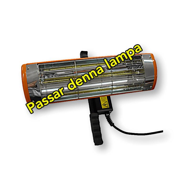 Eclipse Reservlampa 300mm