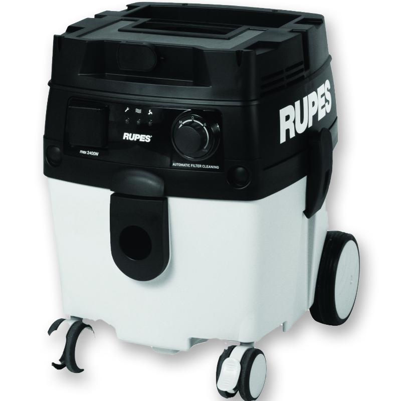 Rupes S230L Slipsug Med Start/Stopp-Automatik