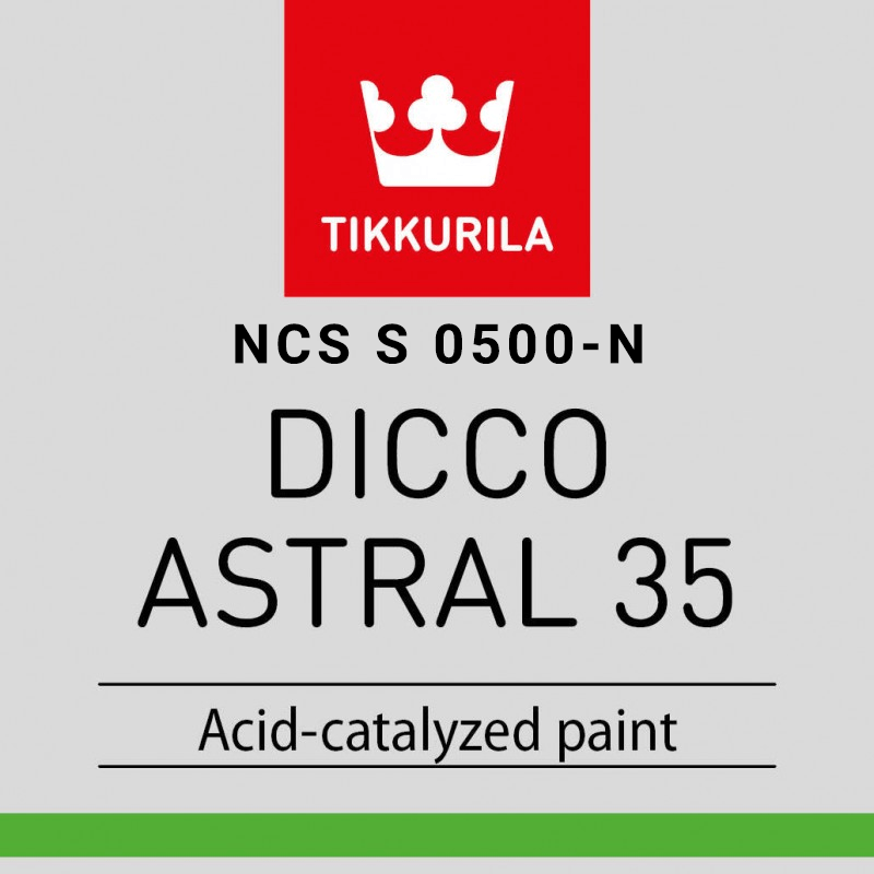 Dicco Astral 35 NCS S 0500-N 20L
