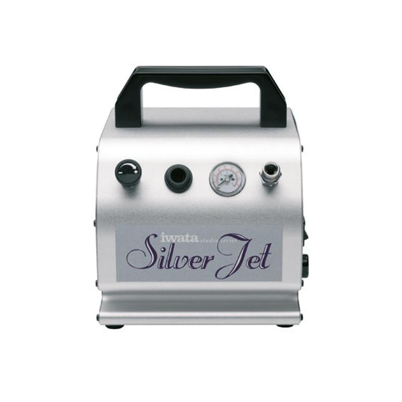IS 50 Silver Jet