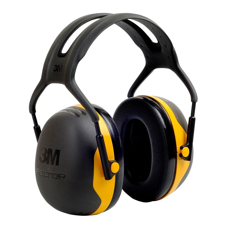 PELTOR X2 Hörselskydd