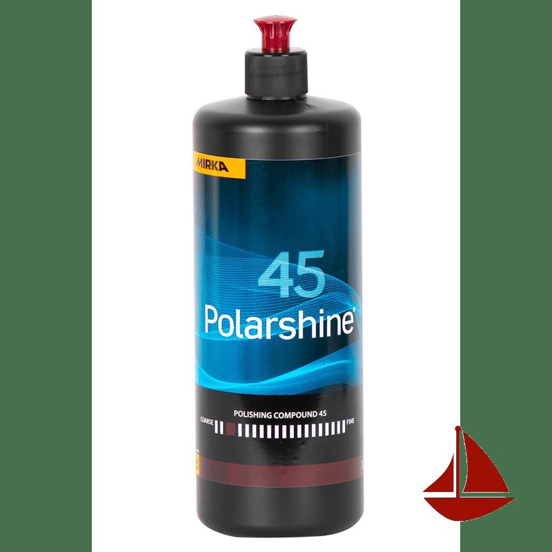 Polarshine 45 Polermedel