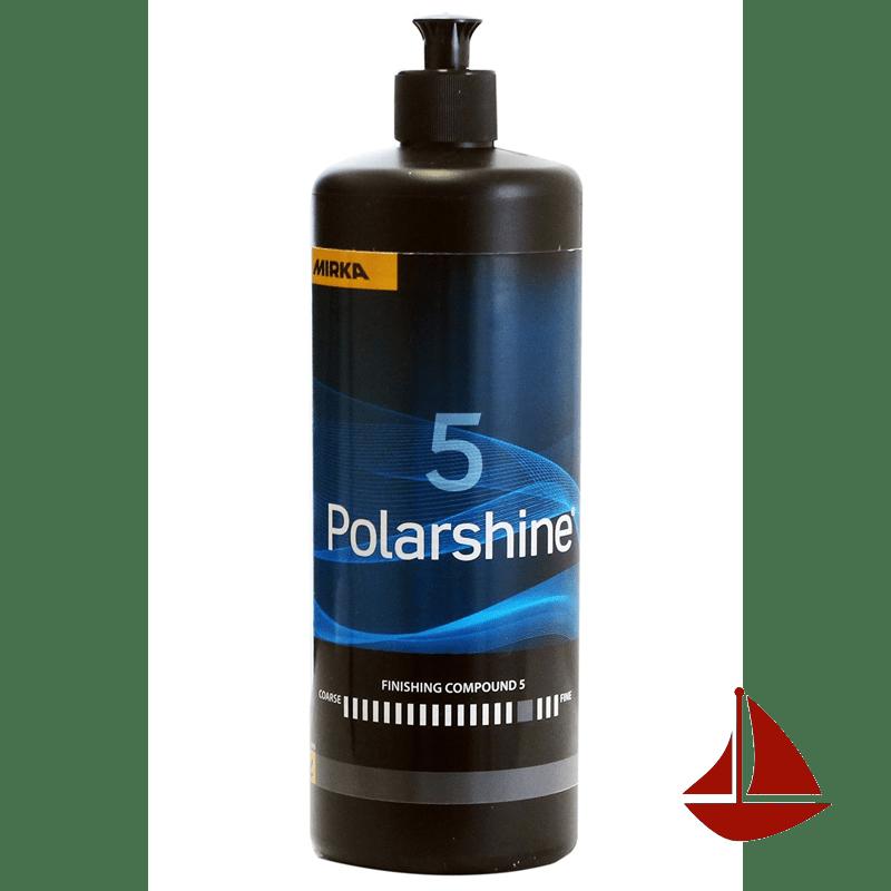 Polarshine 5 Polermedel