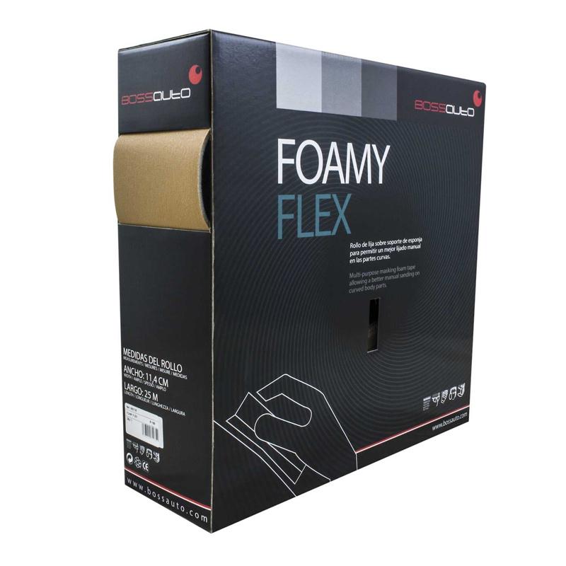 FOAMY FLEX P600