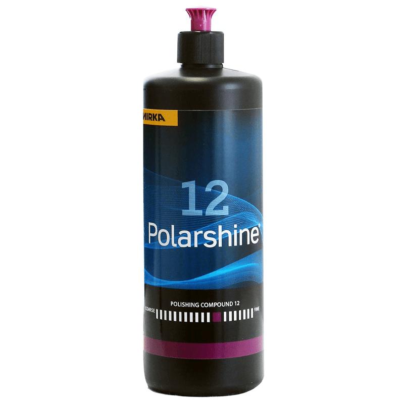 Polarshine 12 Polermedel