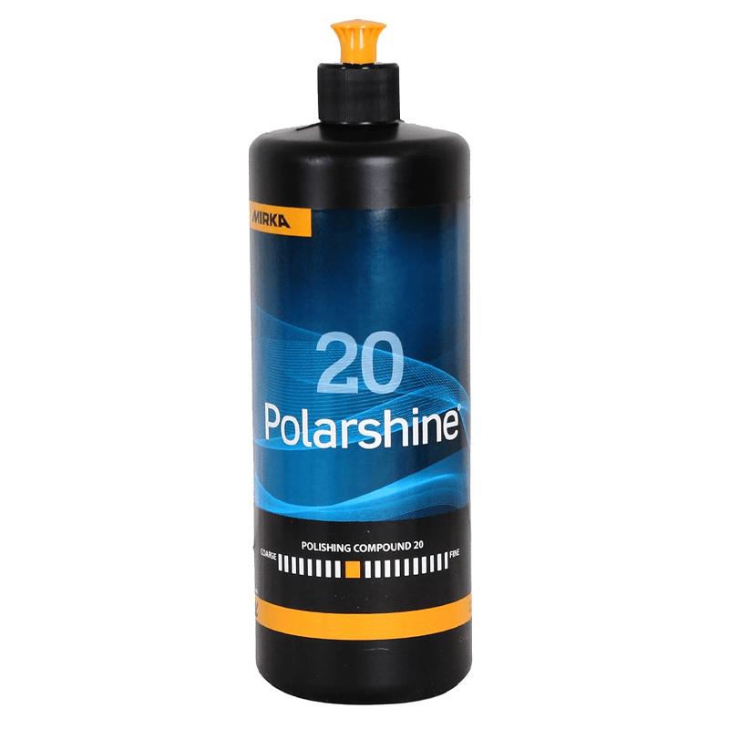 Polarshine 20 Polermedel