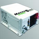 Magnum Hybrid Backup Inverter