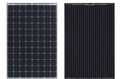 residential solar panels made by panasonic