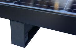 residential solar racking