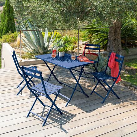table pliante terrasse