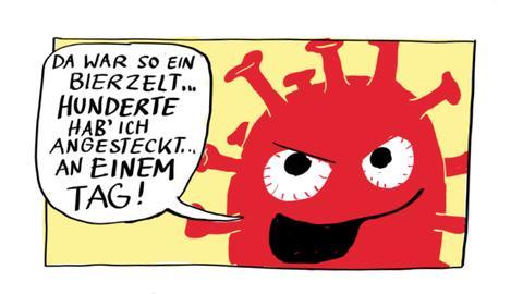 corona comic geheimes virustagebuch