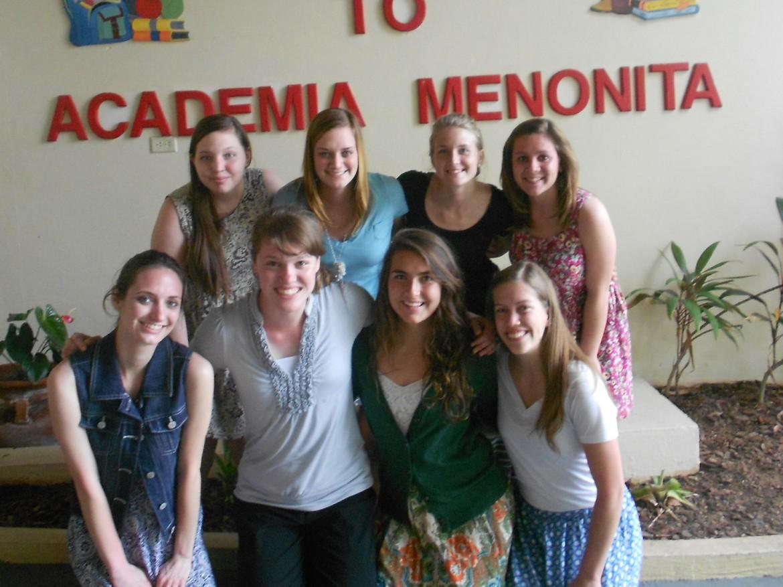 Image result for academia menonita puerto rico