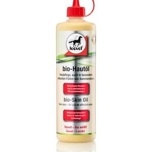 Leovet Bio Skin Oil - effektiv til sommereksem