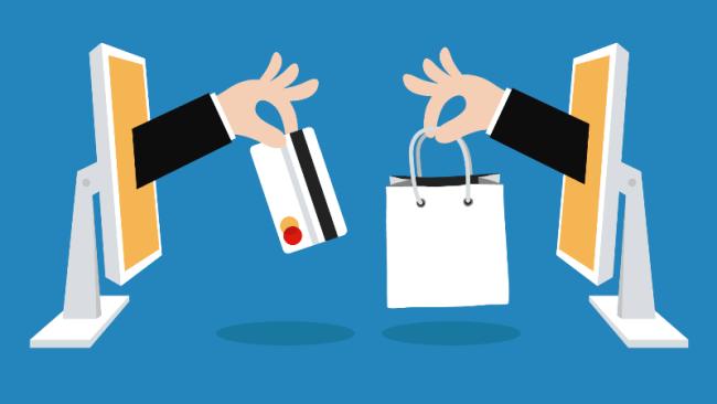 Hasil gambar untuk contoh video untuk online shop