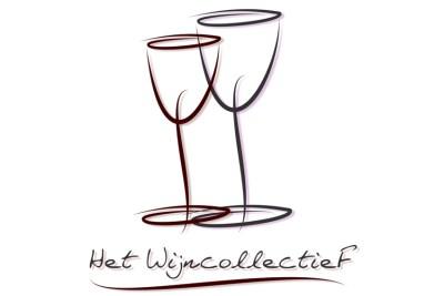 Het Wijncollectief Logo