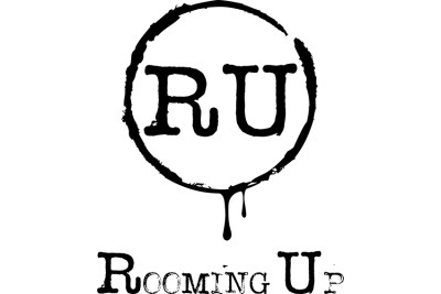 Rooming Up Logo