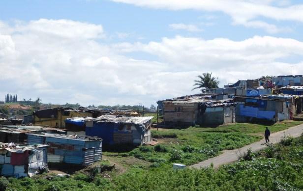 informal-settlement