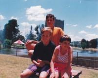 Bloemfontein 1993 Loch Logan