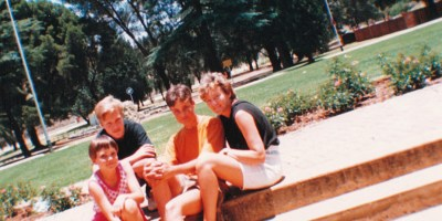 Bloemfontein 1993
