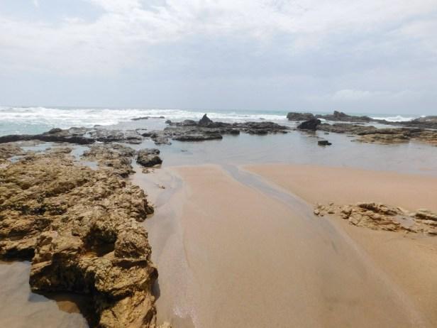 KwaZulu-Natal South Coast - Silence, stillness, solitude, serenity