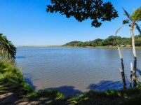 Mpenjati Nature Reserve, KwaZulu-Natal